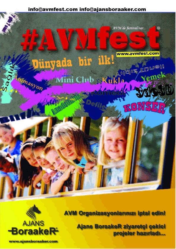 AVMfest