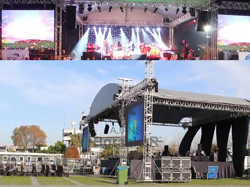 Festival organizasyonları festival hazırlama