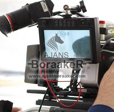Reportaj çekimi Haber çekimi Produksiyon Kurgu reklam Clip çekimi Sinema Fiyatlari
