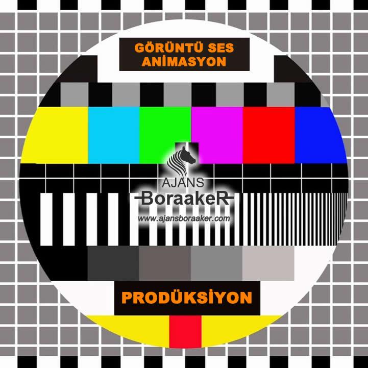 Prodüksiyon Ses Görüntü Animasyon şirketleri Sinema Efektleri Video Montajı çekim Set