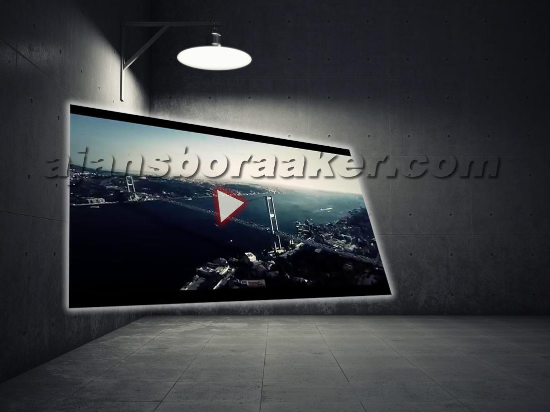 Ajans BoraakeR Videoları