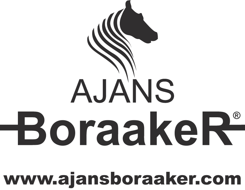 Ajans BoraakeR Logo